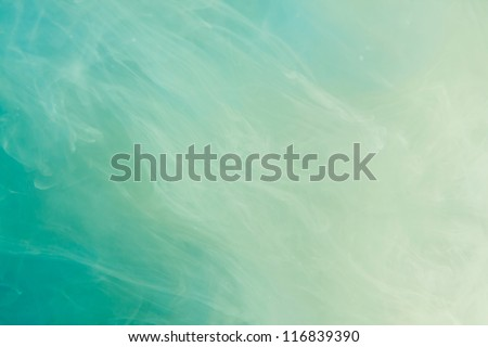water background. - stock photo