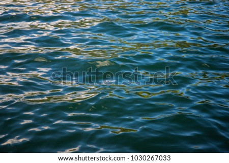 still water texture. Exellent Texture Water Background Texture Sea Surface In Sunset Light Breezy Wavy  Seawater Water And Still Texture