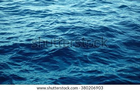 Ocean Water Background water background ripples sea ocean water stock photo 380206903