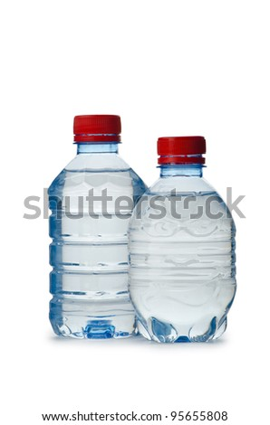 Top 10 bottled waters