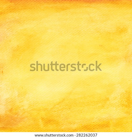 Water color background with space for text