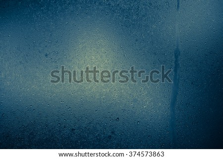water drops background, use for copy text or backdrop