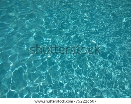 Water Ripples Background