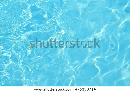Water swimming pool pattern texture background