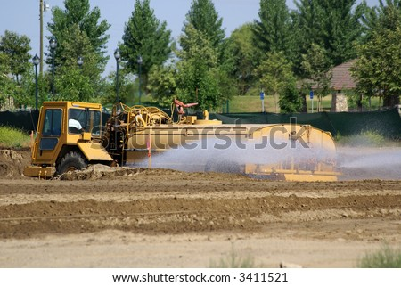 Dust control stock images royalty free images vectors shutterstock for Construction interior dust control