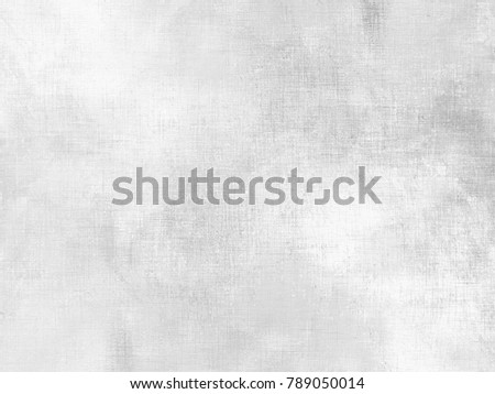 Watercolor background grey - canvas paper texture