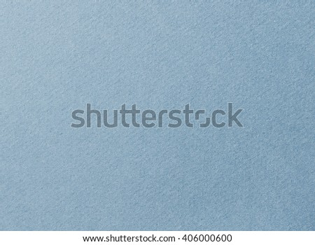 Watercolor blue paper texture or background