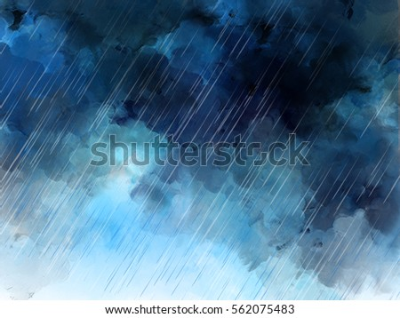 Raindrops Stock Images RoyaltyFree Images  Vectors  Shutterstock