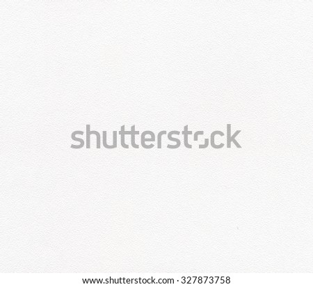 Watercolor paper texture or background - stock photo