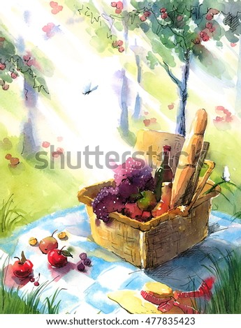Food Recreation
