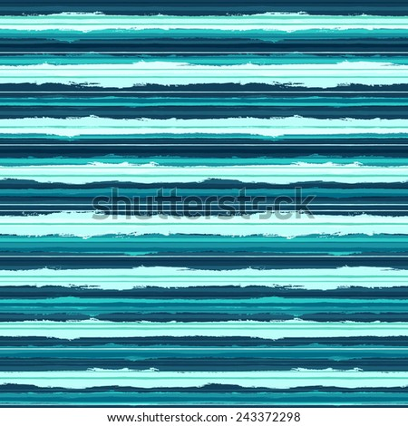 Watercolor vintage background with some stripes for your business - stock photo