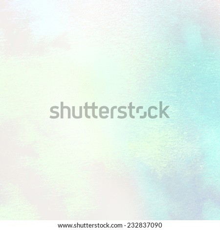 watercolors on textured paper design - stock photo