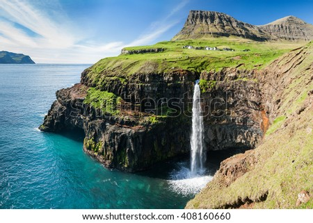 Faroe Islands Stock Images Royalty Free Images Amp Vectors