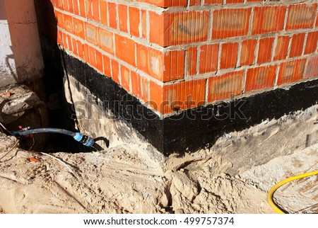 Damp Proofing Stock Images Royalty Free Images Vectors Shutterstock