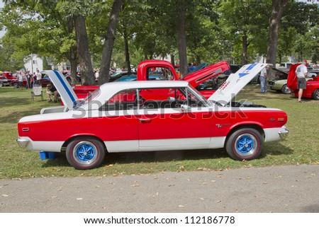 Rambler Car Banque D Image Libre De Droit Photos Vecteurs Et