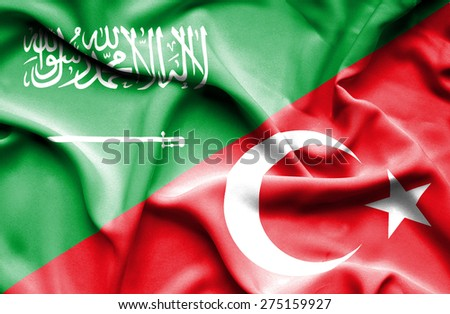 turkey and saudi arabia similarities and differences Despite these differences, but that there are similarities between the united stated and saudi arabia both saudi arabia and the united states are support other.