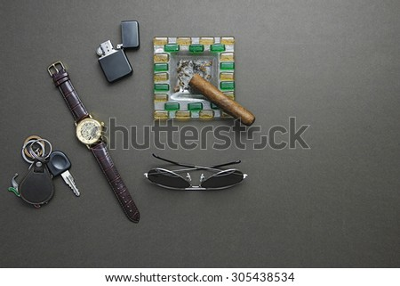 We are ready to go - stock photo