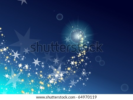 we wish you a merry christmas - stock photo