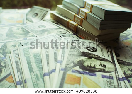 Wealth Stock Photo High Quality