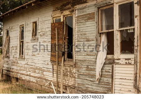 Clapboard Siding Stock Images Royalty Free Images