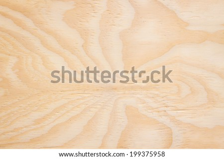 Weathered cedar background panel - stock photo