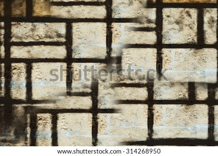 weathered grunge abstract background