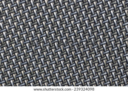 weaving art abstract background. - stock photo
