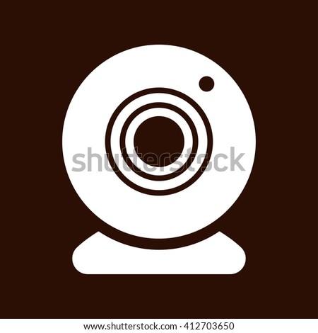 Web camera icon, Web camera icon art, Web camera icon jpg, Web camera icon web, Web camera icon flat, Web camera icon logo, Web camera icon sign, Web camera icon design, Web camera icon image, Web - stock photo