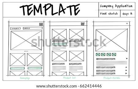 idea template