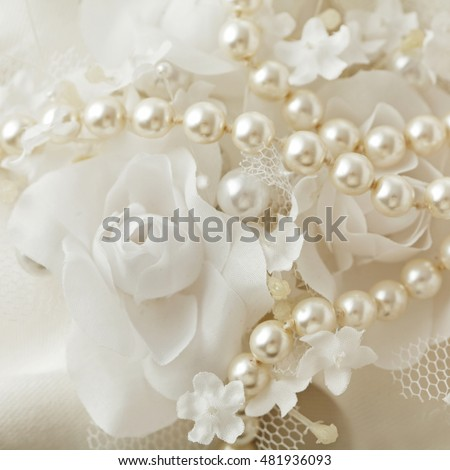 bridal pearls il pearl wedding drop kajc earrings listing