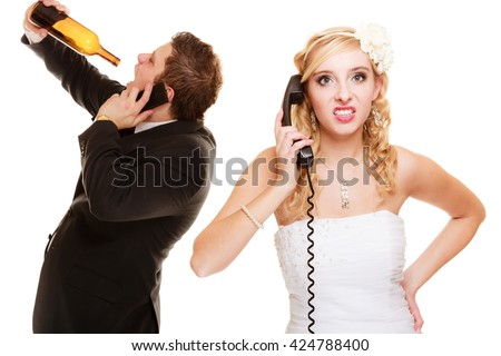 relationship talking on the phone