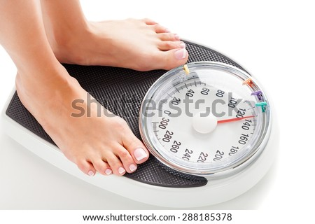 Weight Scale, Overweight, Scale.