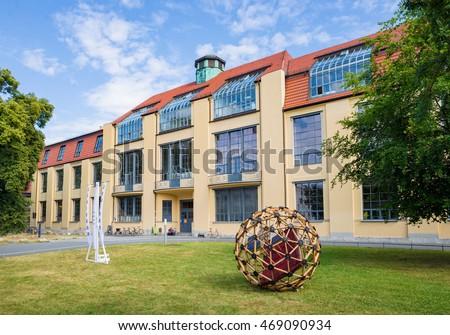 Bauhaus eger