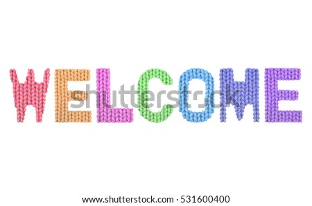 Welcome Baby Stock Images Royalty Free Images Amp Vectors