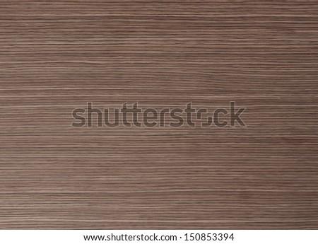 Wenge Texture - stock photo