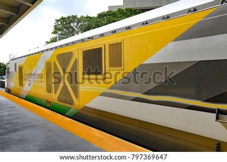 Train From West Palm Beach Fl To Orlando Fl