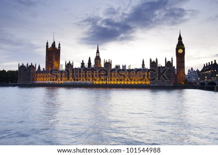Westminster,London - England,