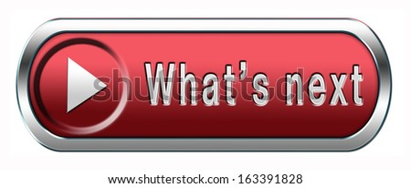 what is next button or icon - stock photo