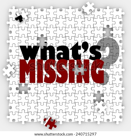 Missing Words Stock Images, Royalty-Free Images & Vectors ...