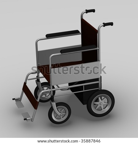 wheel chair electric