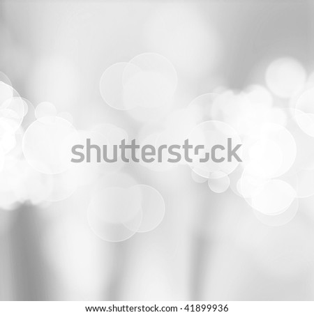 whipped cream or milk with some smooth lines in it - stock photo