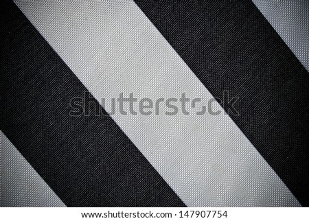 White and blue grained woven synthetic material background or texture - stock photo