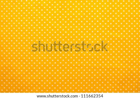 White and yellow pattern can be used for background. - stock photo