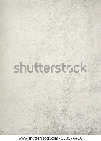 white background grunge wall texture - stock photo