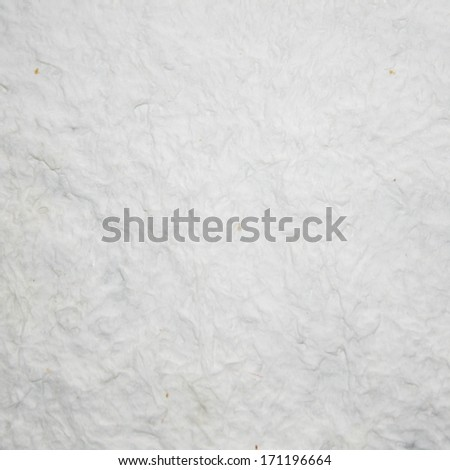 white background handmade paper parchment texture