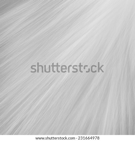 white background, rays of light from top border, sunlight beams coming down from heaven, monochrome grayscale background - stock photo