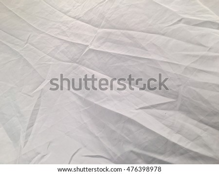 White background  texture and shadow