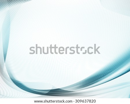 white background with abstract lines pattern delicate grid texture - stock photo