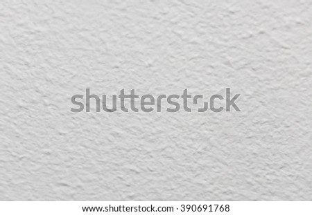 white background with blurred texture
