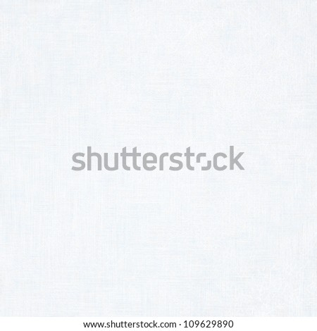 white background with delicate canvas texture
